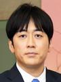 TBS・安住紳一郎アナ