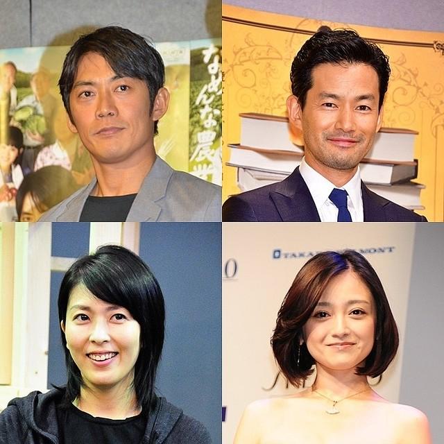 反町隆史&竹野内豊、語り継がれる名作 - 平成9年(1997)ドラマベスト3 ...