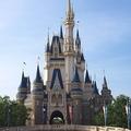 東京ディズニーランド (C)Disney