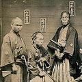 江戸時代に下級武士がしていたアルバイト 寺子屋講師に朝顔栽培も