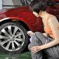 キレイにしたつもりがキズだらけ! クルマ好きがやりがちな洗車時のNG行為7選