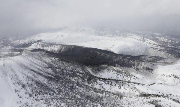 草津白根山噴火 温泉キャンセルを風評被害と断じるのは早計