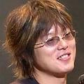 長尾大容疑者=2005年11月撮影