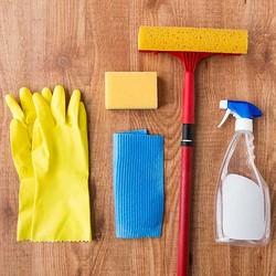 掃除のプロに聞いた!大掃除に役立つ3つのこと