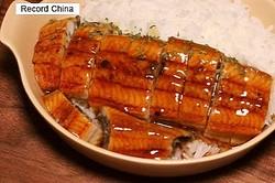中国紙・環球時報は2日、「中国産ウナギが台湾から日本市場を奪う」との記事をシンガポール紙・聯合早報が掲載したことを伝えた。資料写真。