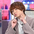伊野尾慧、MC陣をメロメロに「あざとさの化身」「頭の回転が速い」