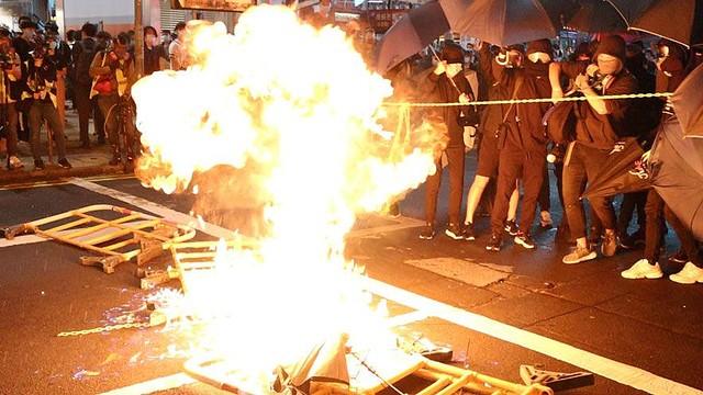 防疫を理由に中国人を締め出し?香港デモ参加者の現在