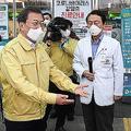 日本でコロナ再流行 韓国驚きか