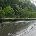 広島県に線状降水帯が形成され局地的に激しい雨 災害発生の危険