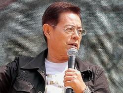 加藤茶が「チマタの噺」にゲスト出演/2007年ザテレビジョン撮影