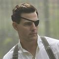 トム・クルーズ、映画『ワルキューレ』で尻パッド着用?(画像は『Valkyrie 2012年1月24日付Facebook』のスクリーンショット)