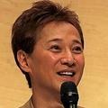 中居正広さん(2020年撮影)が総合司会を務めた。