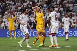 前回王者・豪州、アジア杯連覇を逃す…ザック率いる開催国UAEが2大会連続のベスト4