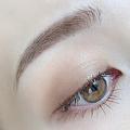 眉毛をキープする簡単テクニック