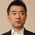 橋下氏 森田知事は意図バレバレ