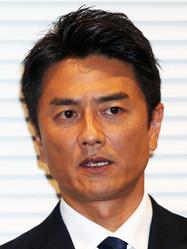 原田龍二が不倫騒動後の生活を告白「掃除しております」とポツリ