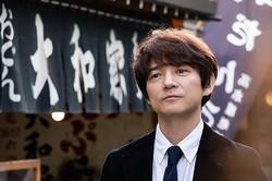 吉岡秀隆演じる満男が、寅さんとの日々に想いを馳せる…/[c] 2019松竹株式会社