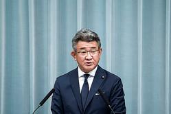 武田良太総務相(Photo by gettyimages)