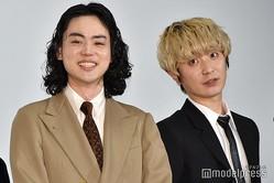 菅田将暉、Fukase(C)モデルプレス