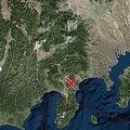 箱根山の噴火警戒レベルを2に引き上げ 火山性地震も増加