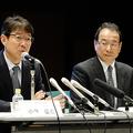 トヨタの定額制サービス事業会社「KINTO」の小寺信也社長(左)/写真=時事通信フォト
