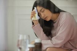 シャワーや入浴の度に激しい頭痛を起こす病気があります(写真はイメージです) Photo:PIXTA