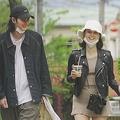 堀北真希さんの妹・NANAMI 俳優の柳俊太郎と交際中か