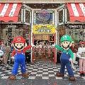 「マリオ・カフェ&ストア」(C)Nintendo