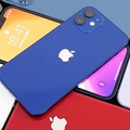 iPhone 12 miniのデザインは初期iPhone似 歴代シリーズと比較してみる