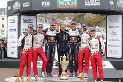 ©TOYOTA GAZOO Racing