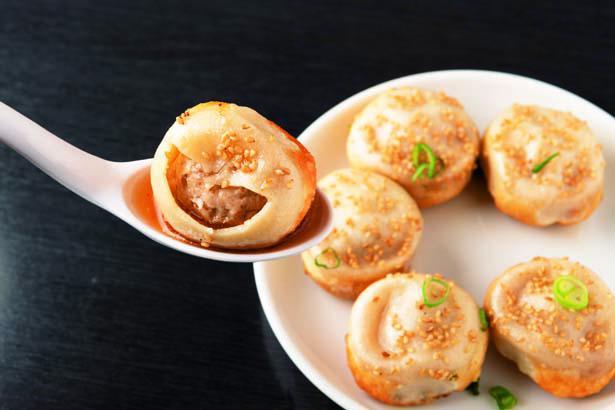 カリッと焼けた皮からスープがジュワッ!焼き小籠包好きにおすすめしたい点心の名店3選