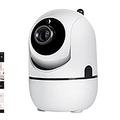Wi-Fi接続小型ネットワークカメラ「スマモッチャー(SMAMOTCHER)」の税別価格は3980円