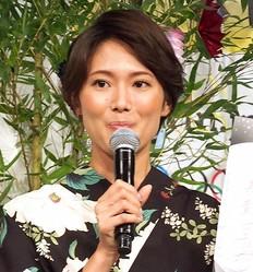 TBS小林由未子アナ、『Nスタ』で第1子妊娠を報告「お腹に赤ちゃんがいます」 あすから産休