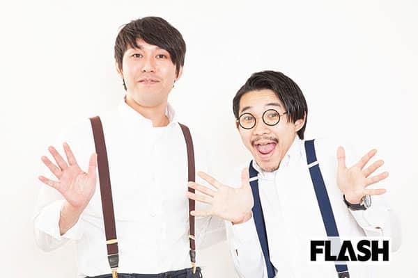 スピードワゴン小沢「M-1決勝」注目はオズワルドとぺこぱ - ライブドア ...