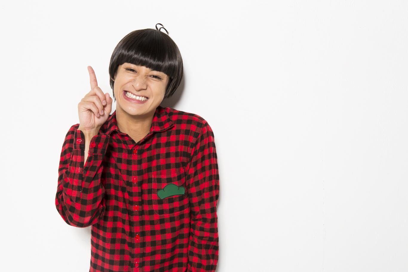 喜劇『おそ松さん』6つ子インタビュー/第1回:高崎翔太(おそ松役)「長男らしく見えていたら、台本のおかげです(笑)」