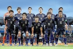 いよいよノックアウトラウンドに臨むU-20日本代表。決勝T1回戦の相手は宿敵・韓国に決まった。(C)Getty Images