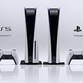 PS5のデジタルエディション 通常モデルより在庫が少ない可能性