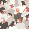 新型コロナウイルスによって落ち着かない日々を過ごしています(Angelina Bambina/stock.adobe.com)