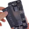 2020年のiPhone12(仮)バッテリーはさらに大容量に?保護回路が小型化か