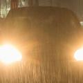 20分以上ハイビームの後続車を注意した結果「怖い」と言われ去られる