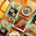 インスタ映えする秋の和食レシピ