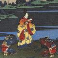日本の歴史上海外で最も成功した人物は「阿倍仲麻呂」
