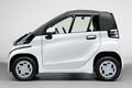 小型車の都市内短距離移動が相性良し 小さな電気自動車が続々増えるワケ