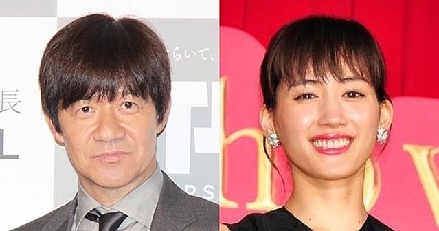 櫻井翔&綾瀬はるか、令和初の紅白司会に 内村光良が3年連続総合司会