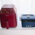 収納がしやすくて時短にも お弁当作りに役立つ最新の調理家電3選