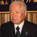 生前の横田滋さん