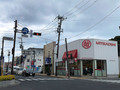 宮城県石巻市にある「三越」が話題 「もしかして世界一小さい?」