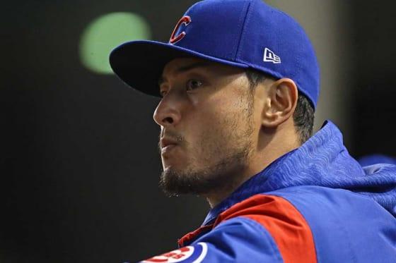 [画像] 【MLB】カブス世界一へのキーマンはダルビッシュ 米誌「圧倒的エースになる必要」