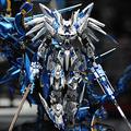 オープンコースチャンピオンで日本代表に選ばれた「Re—ta(れーた)」さんの作品(C)創通・サンライズ