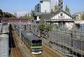 年末年始の原宿駅臨時改札 新駅舎設立に伴い今回が最後に